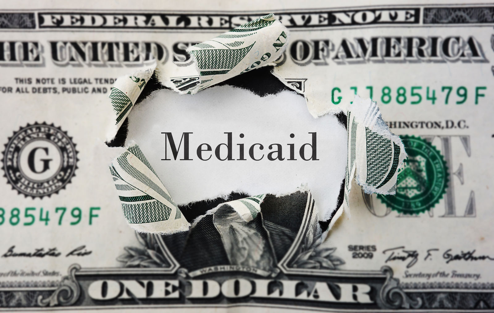 Finding Insurance Through Medicaid