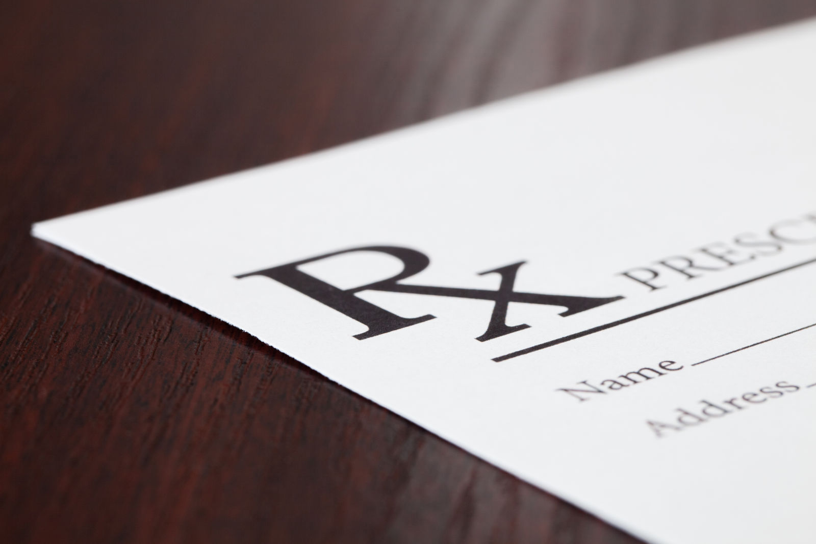 What Does Rx Mean In Health Insurance Health Insurance Benefits